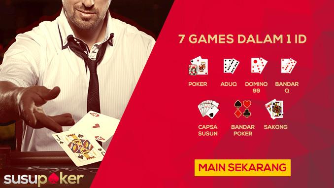 susu poker